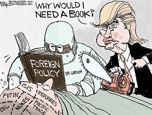 151114-trump and carson foreign-0policy