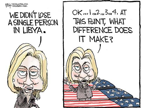 Hillary's War