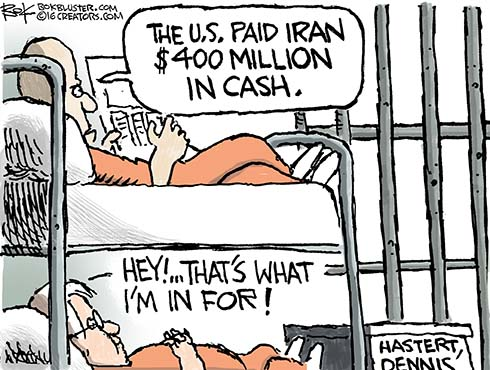 iran ransom