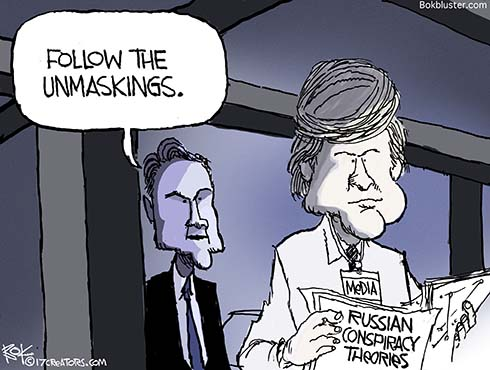 unmasking
