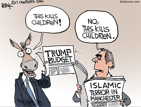 killing children