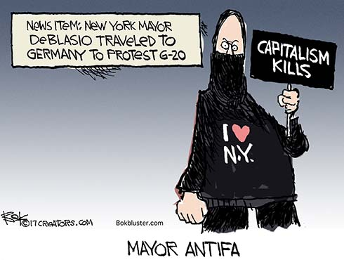new york's mayor