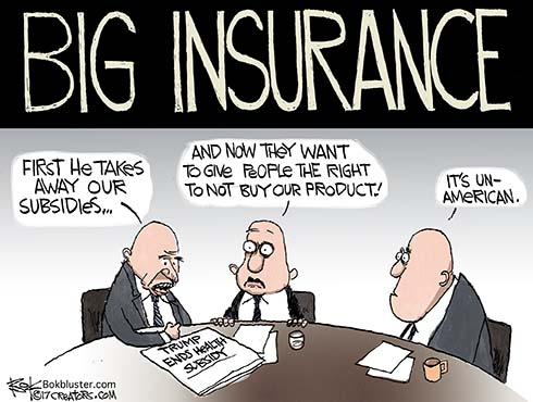 big insurance