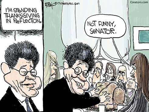 franken freflection