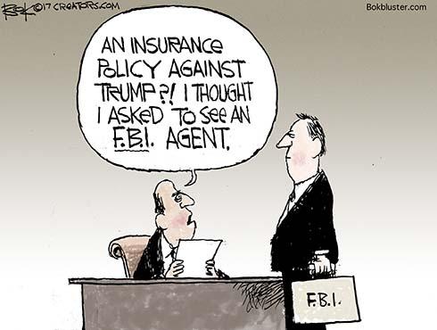 trump insurance