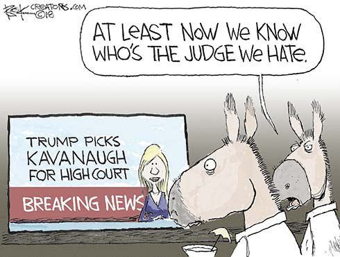 kavanaugh nomination