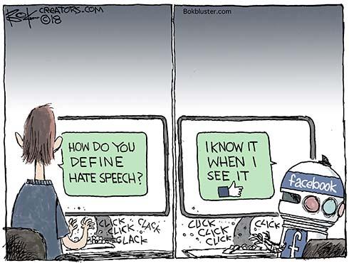 Internet censors