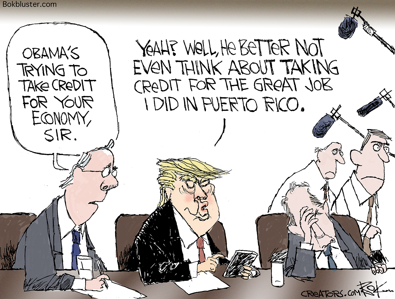 Fantastic Job in Puerto Rico