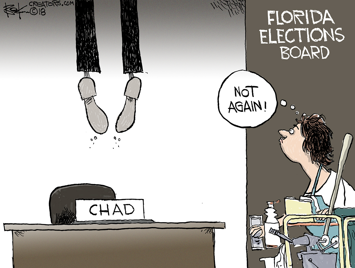 florida, election
