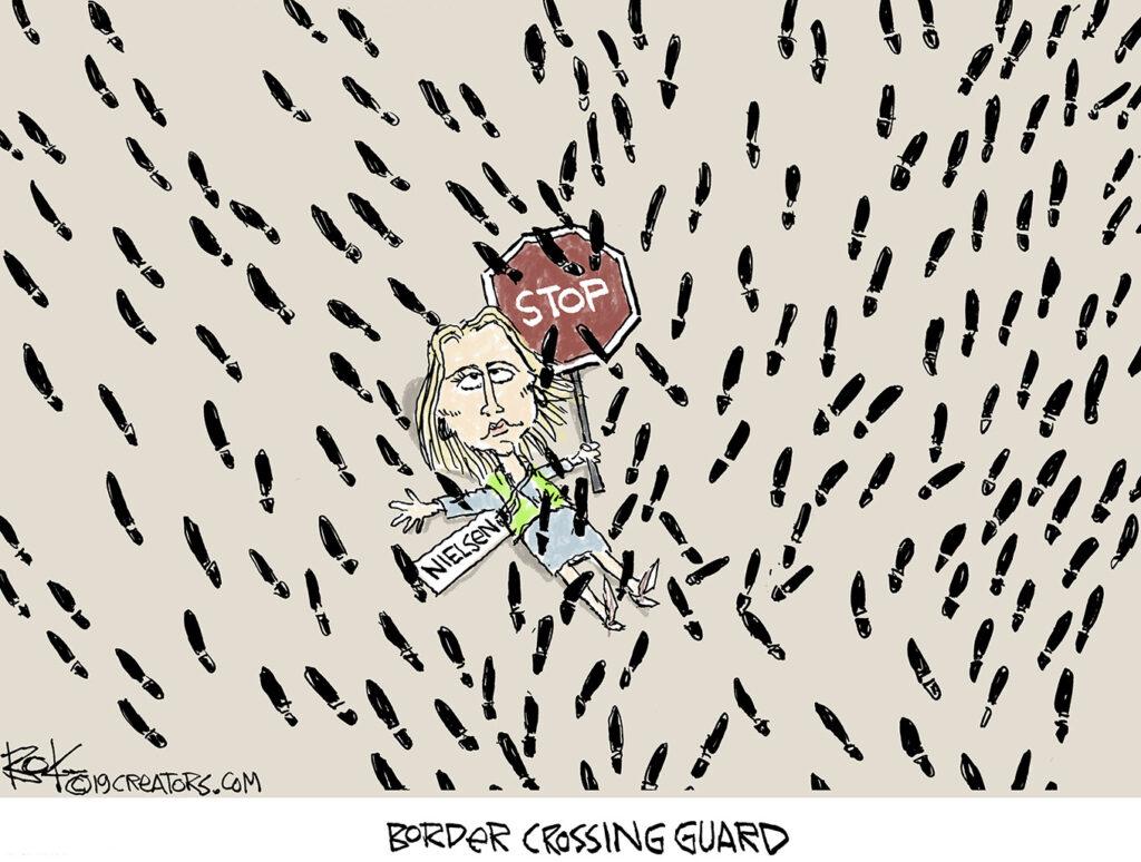 Border Purge