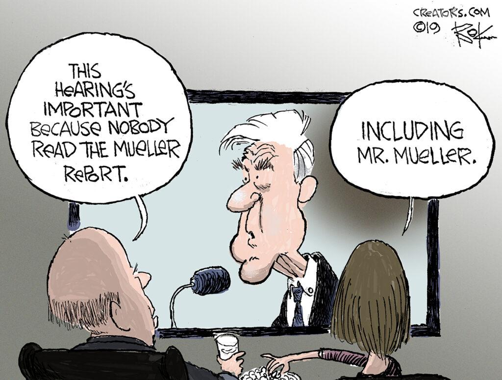 Mueller, Mueller report, Russia, Russia collusion