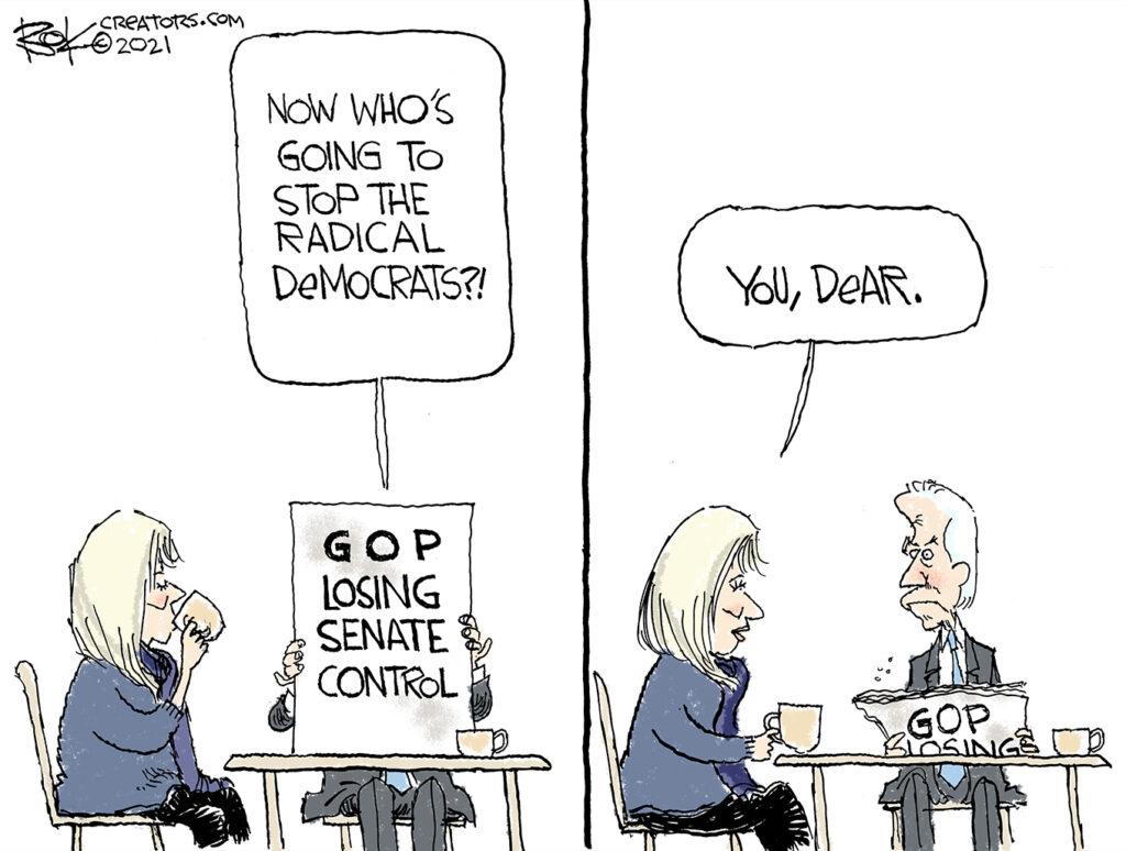 republicans lost